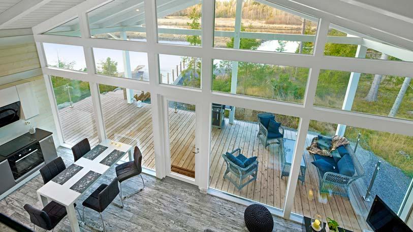 1760 loft woning grote ramen energiezuinig home for Energiezuinig huis bouwen