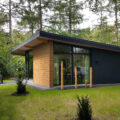 Nieuwste bungalows