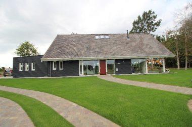Finnhouse Schuurwoning 3843