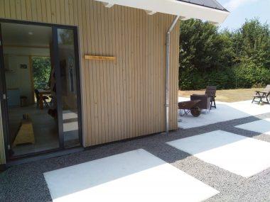 Finnhouse Schuurwoning 3848