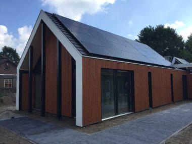Finnhouse moderne barnhouse