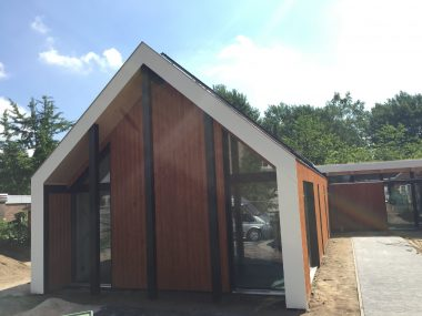 Finnhouse Barnhouse