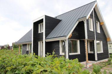 Finnhouse Schuurwoning 3834