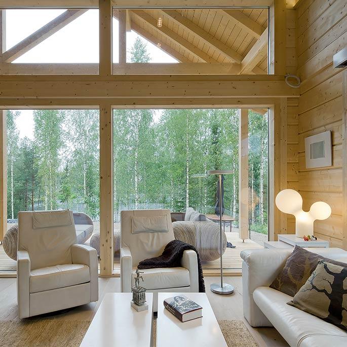 Latest with prijzen houten huis laten bouwen for Houten huis laten bouwen